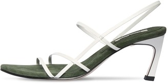 Reike Nen 70mm Leather Sandals