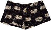 Disney Women's Star Wars Logo Sleep Boxers