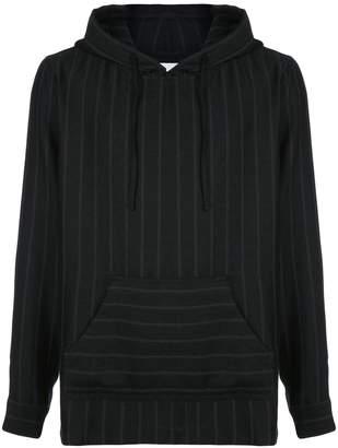 Onia AJ Geo Stripe hoodie