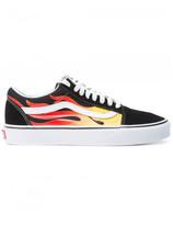 Vans fire streak Old Skool low top sneakers