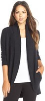 Women's Barefoot Dreams Circle Cocoon Cardigan