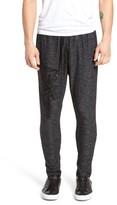 Antony Morato Men's Fleece Pants