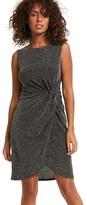 Morgan Wrap Bodycon Dress