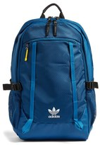 adidas Men's 'Create' Backpack - Blue