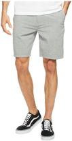 Roark - Porter Chambray Shorts Men's Shorts