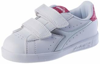 Diadora Girl's Game P TD Crib Shoe