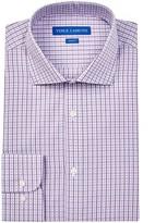 Vince Camuto Oxford Slim Fit Dress Shirt
