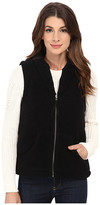 Mod-o-doc Quilted Zip Vest