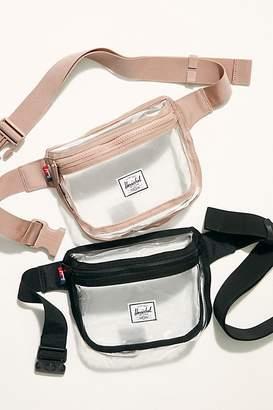 Herschel Clear Fifteen Belt Bag by at Free People