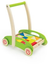 Hape Infant 'Block & Roll' Push Toy