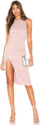 superdown Ally Midi Dress