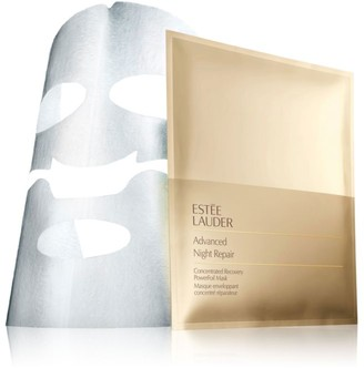 Estee Lauder Advanced Night Repair Concentrated Recovery PowerFoil 4-Piece Mask Set