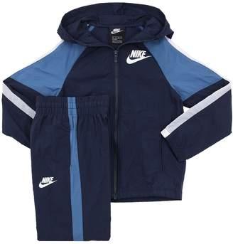 Nike Nylon Tracksuit