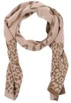 Blumarine Oblong scarf