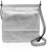 Botkier Crawford Embossed Leather Crossbody