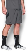 Under Armour Men's UA Pitch Woven Shorts
