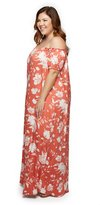 Rachel Pally Ossiane Dress WL Print
