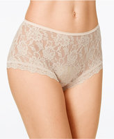 Hanky Panky Signature High-Waist Lace Betty Brief 482222