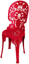 Seletti Industry Garden Chair - Red