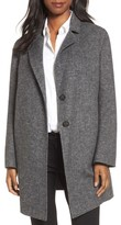 Tahari Women's Jayden Car Coat