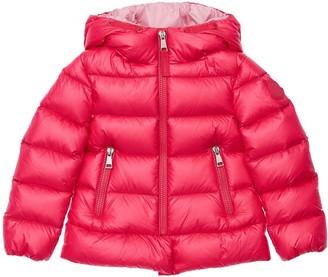 Moncler Sunday Nylon Down Jacket