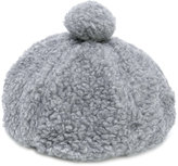 Bernstock Speirs fleece beret