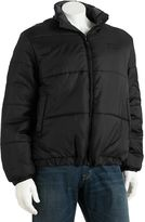 Chaps Men's Quilted Ski Jacket