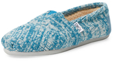 Toms Celestical Slip-On Alpargata