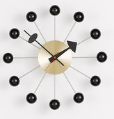 Vitra George Nelson Black Ball Clock
