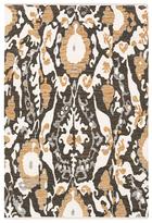 Artistic Weavers Elaine Hudson Hand-Woven Cotton Bohemian Rug