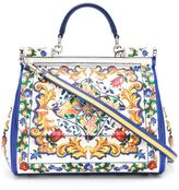 Dolce & Gabbana medium 'Sicily' tote