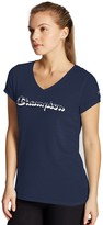 Champion Women's Authentic Wash Graphic Tee