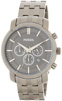 Fossil Men's Logan Bracelet Watch