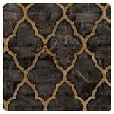 Thirstystone Black Travertine Trivet