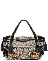 Gypsy 05 Moga Top Handle Bag