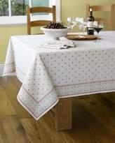 Williams-Sonoma Williams Sonoma Marseille Tablecloth