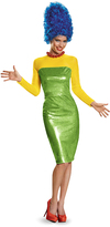 Disguise Marge Simpsons Costume Set - Adult