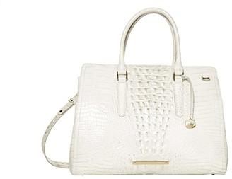 Brahmin Melbourne Finley Carryall (Daydream) Handbags