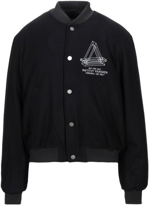Eleven Paris Jackets