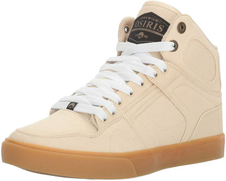 Osiris Men's Nyc 83 Vlc Dcn Skateboarding Shoe