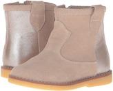 Elephantito Color Block Bootie Girls Shoes