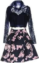 Mikael Short dresses - Item 34812758