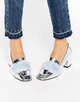 Asos STAY COOL Loafers