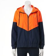 Women's FILA SPORT® Raglan Windbreaker Jacket