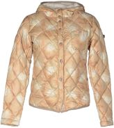 Swiss-Chriss Down jackets