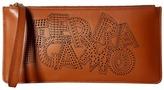 Salvatore Ferragamo 22C759 Wallet Handbags