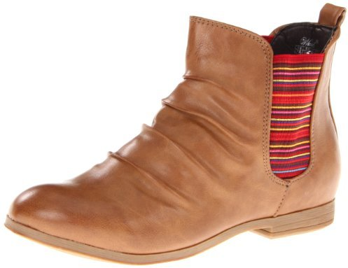 Wanted Women's Foe Ankle Boot