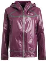 Columbia OUTDRY EXTREME Sports jacket dark raspberry