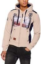 Geographical Norway Men's Gazz Sports Sweatshirt