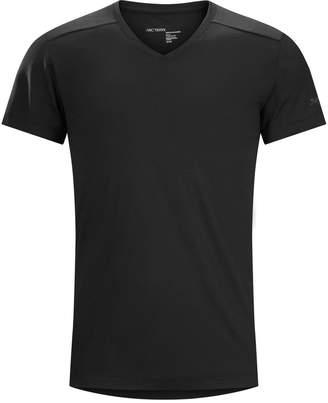 Arc'teryx A2B V-Neck Shirt - Men's